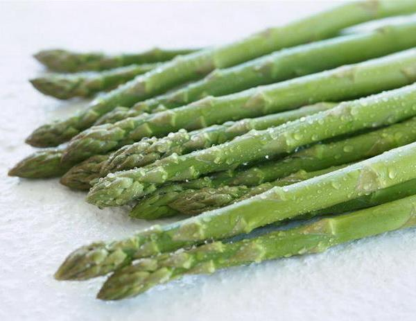 How to Grow Asparagus in a Container Garden