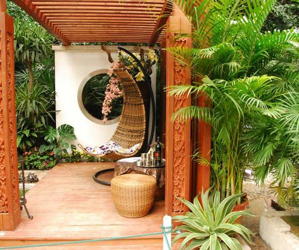 DIY Copper Garden Projects