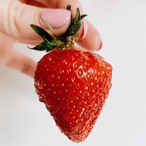 Strawberry & How to grow