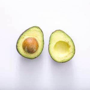 Healthy Food-Avocado
