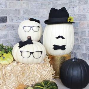 8 Best DIY Ideas to Carve Pumpkin Faces