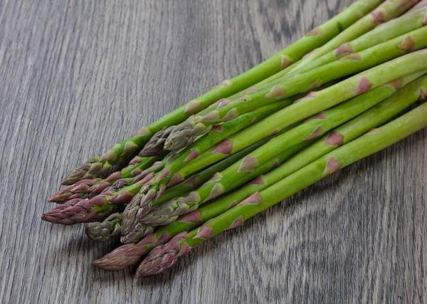 How Does Asparagus Grow?