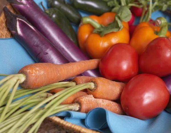 When to Plant Vegetables in Ohio