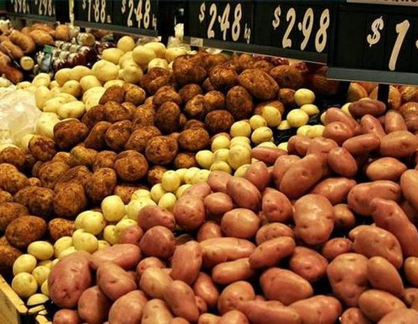 What Is the Best Potato for Frying?