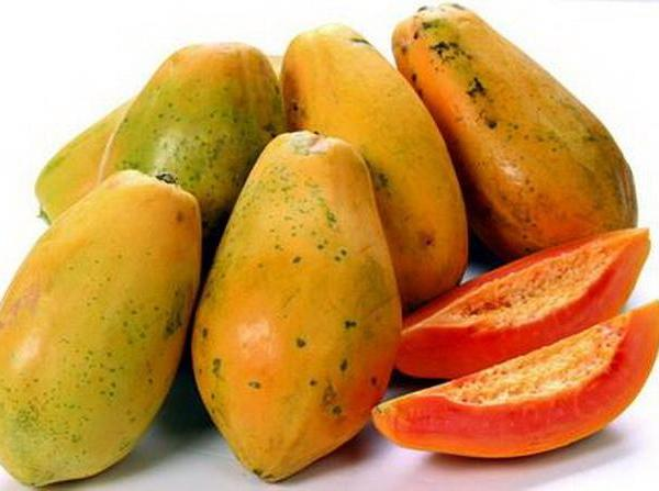 How to Care for Papaya