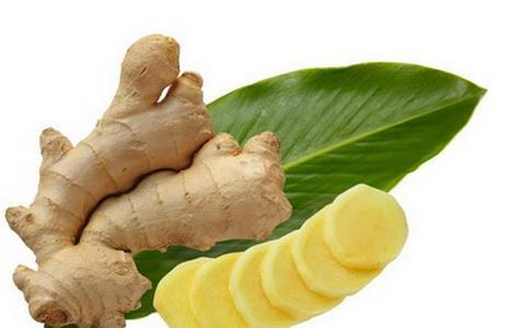 How to Transplant Ginger Plants
