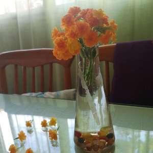 小碎花朵朵开