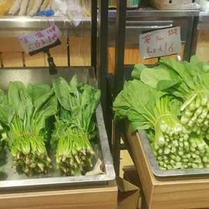 """我新添加了一棵""""菠菜""""到我的""""花园"""""""