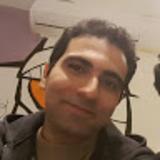 Ali Jafarzad